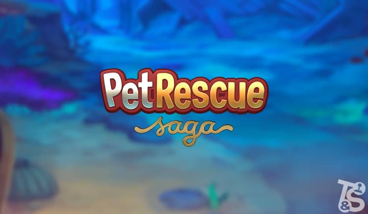 Pet Rescue Saga Livello 928-942