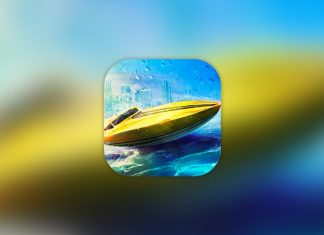 Trucchi Driver Speedboat Paradise Android