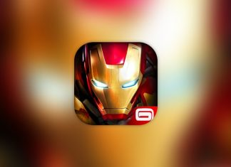 Trucchi Iron Man 3 Android