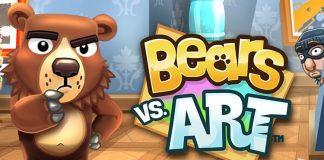 Bears vs Art Trucchi, Guida e Consigli