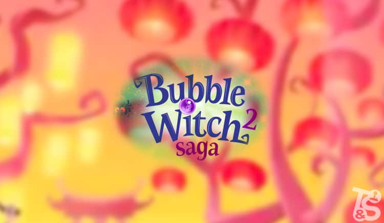 Bubble Witch Saga 2 Livello 511-530