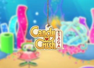 Candy Crush Saga Livello 921-935