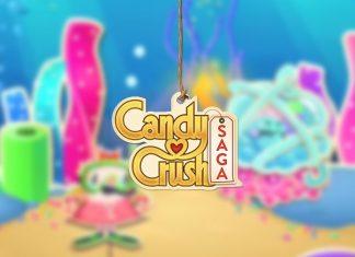 Candy Crush Saga Livello 921-935