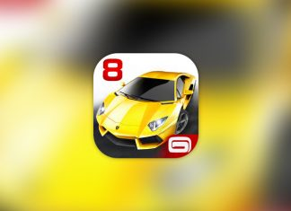 Trucchi Asphalt 8 iPhone e iPad 1.9.1