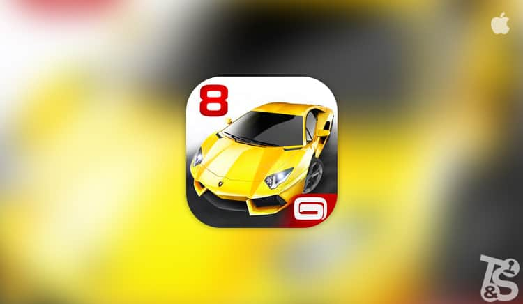 Trucchi Asphalt 8 iPhone e iPad 1.9.1