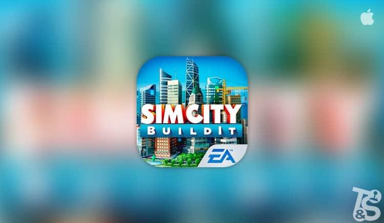 Trucchi SimCity BuildIt iPhone e iPad 1.3.3