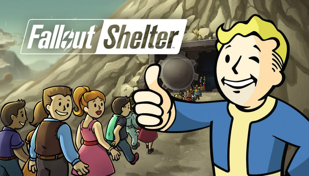 Come attirare abitanti in Fallout Shelter