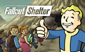 Come attirare abitanti in Fallout Shelter