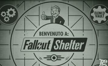 Fallout Shelter Trucchi, Guida e Consigli