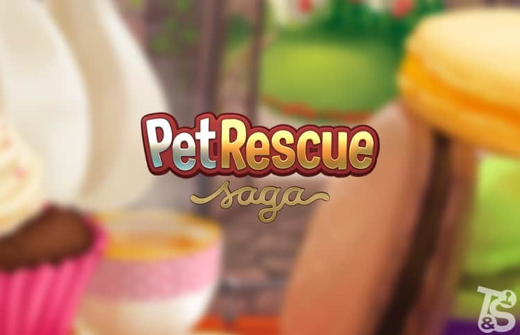 Pet Rescue Saga Livello 973-987