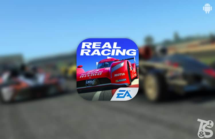 Trucchi Real Racing 3 Android 3.4.0