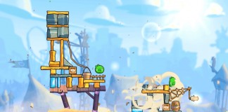 Angry Birds 2 Trucchi