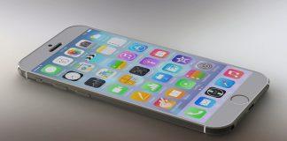 Anticipazioni iPhone 6S