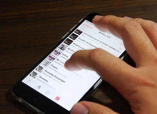 Cambiare suoneria contatto su iPhone 6