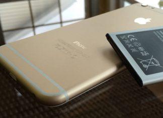 Come aumentare durata della batteria iPhone 6