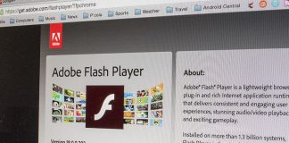 Come disattivare Flash su Chrome