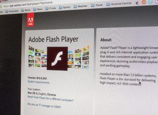 Come disattivare Flash su Chrome