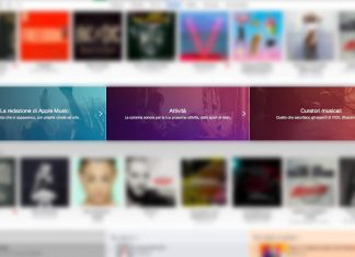Come funzionano le Playlist su Apple Music