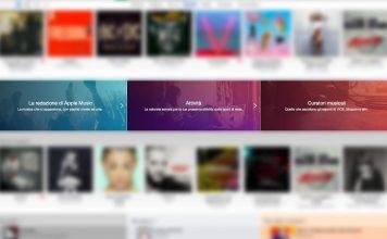 Come funzionano le Playlist su Apple Music