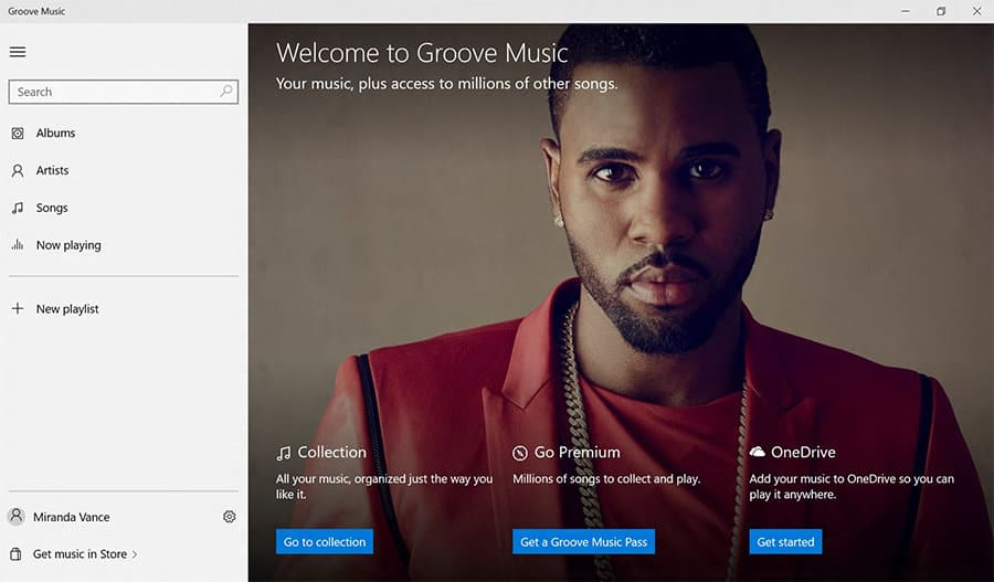 Come importare playlist iTunes in Groove Music su Windows 10