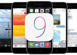 Come installare iOS 9 su iPhone 6