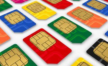 Come passare i numeri dal Galaxy S6 alla SIM