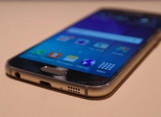 Come passare i numeri dalla SIM al Galaxy S6