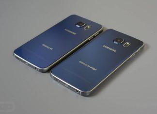 Formattare Galaxy S6