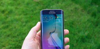 Formattare Galaxy S6 Edge