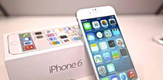 Segnare email come già lette su iPhone 6