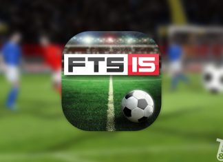 Trucchi First Touch Soccer 2015 Android 2.09