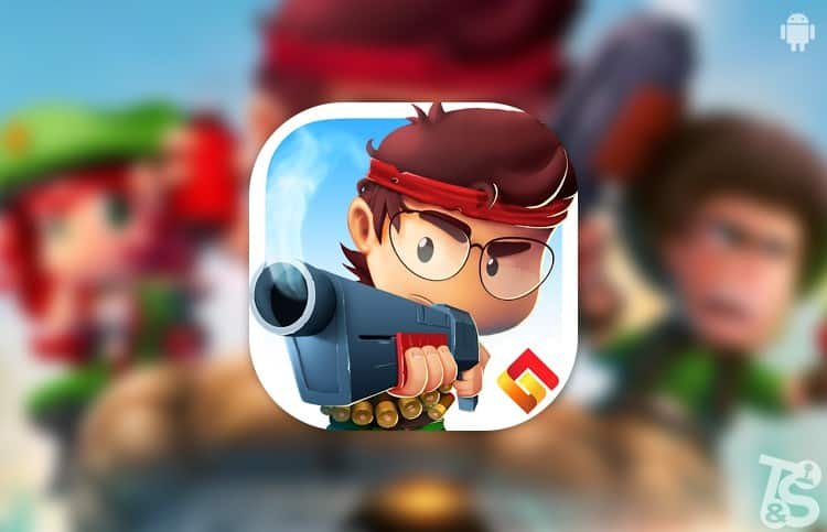 Trucchi Ramboat Shooter Heroes Android 2.4.0