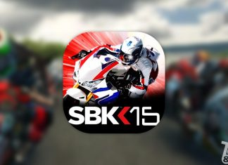 Trucchi SBK15 Android