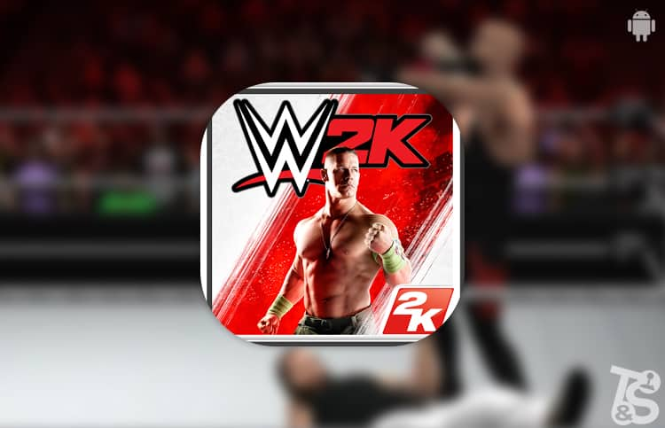 Trucchi WWE 2K Android