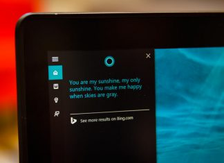 Come attivare 'Ehi Cortana' su Windows 10