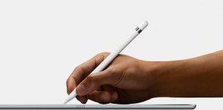 Apple Pencil funziona su iPad Air e iPad Mini