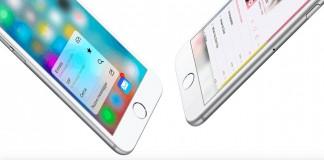 Come aumentare durata batteria iPhone 6S e iOS 9
