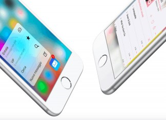 Come aumentare durata batteria iPhone 6S e iOS 9
