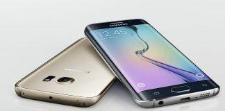 Come formattare Samsung S6 Edge+