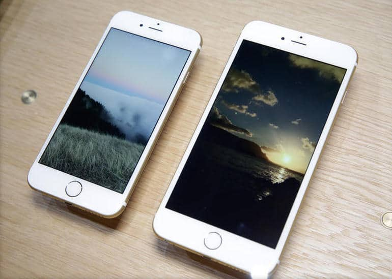 come trovare iphone 6 Plus rubato