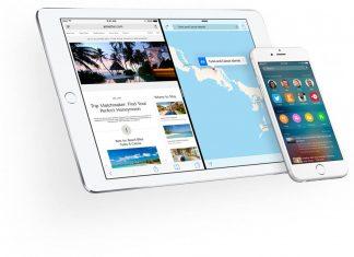 Conviene installare iOS 9