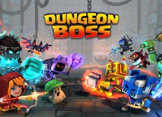 Dungeon Boss Trucchi Guida e Consigli