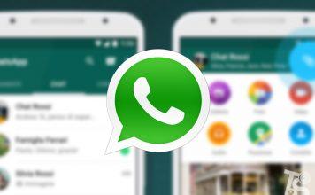 Eliminare backup WhatsApp su Android