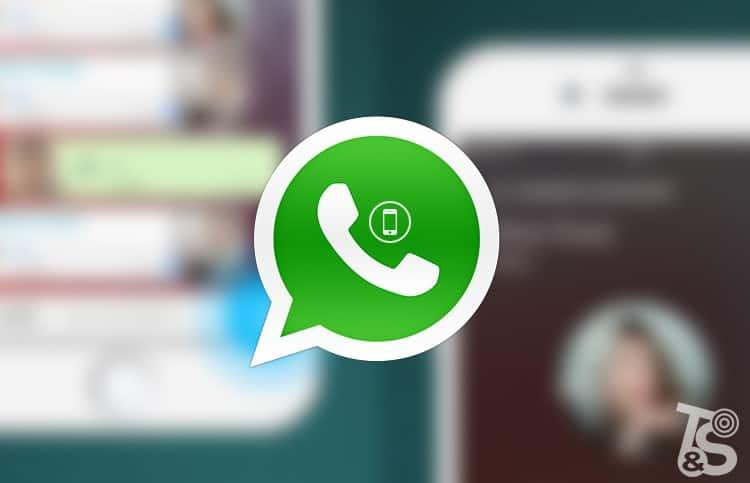Eliminare backup WhatsApp su iPhone