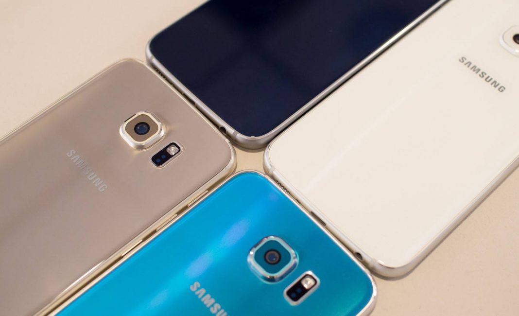 Samsung Galaxy S6 si surriscalda
