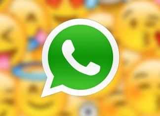Significato faccine WhatsApp