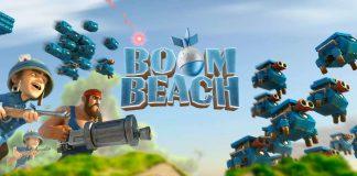 Boom Beach nuovo aggiornamento 21 Ottobre