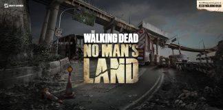 Recensione The Walking Dead No Man's Land