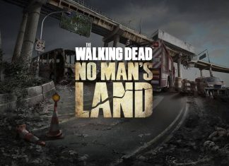 Recensione The Walking Dead No Man's Land