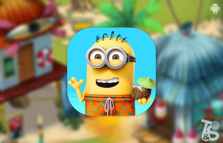 Trucchi Minions Paradise Android 4.6.2107